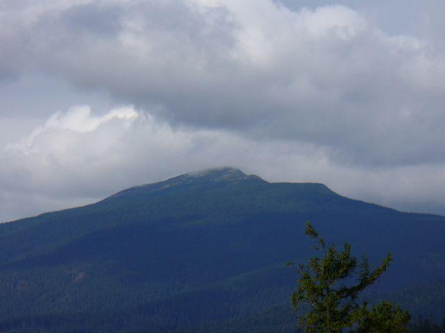 Babia Góra - kliknij żeby powiększyć