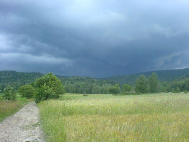 Będzie burza - kliknij żeby powiększyć