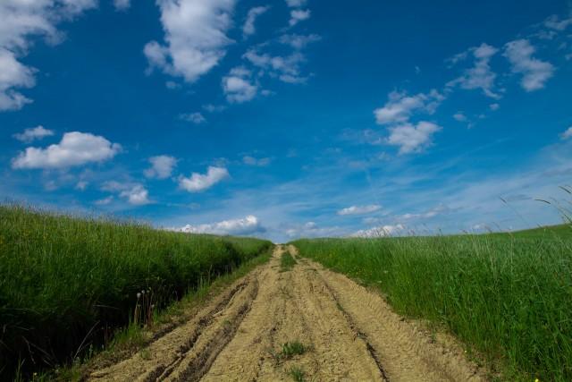 Droga do nieba - kliknij żeby powiększyć