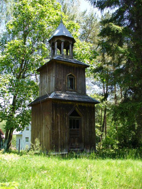 Dzwonnica loretańska - kliknij żeby powiększyć