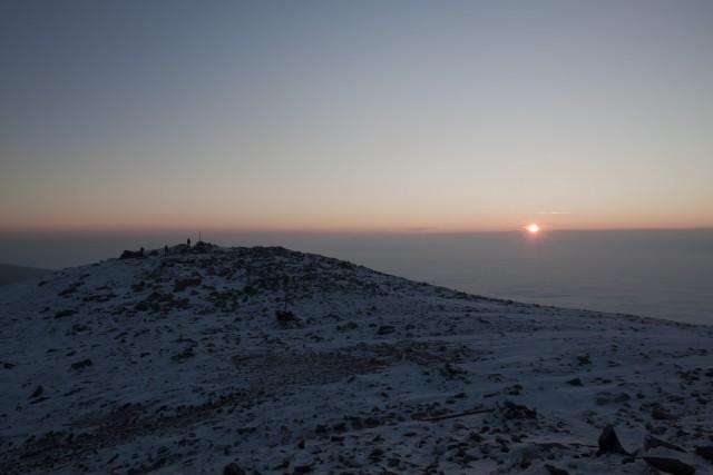 Wschodzące Słońce - kliknij żeby powiększyć
