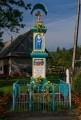 Kapliczka w Sidzinie