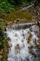 Potok Kamycki w Sidzinie