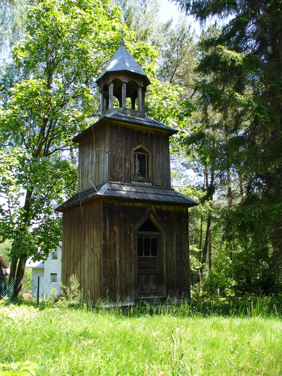 Dzwonnica loretańska