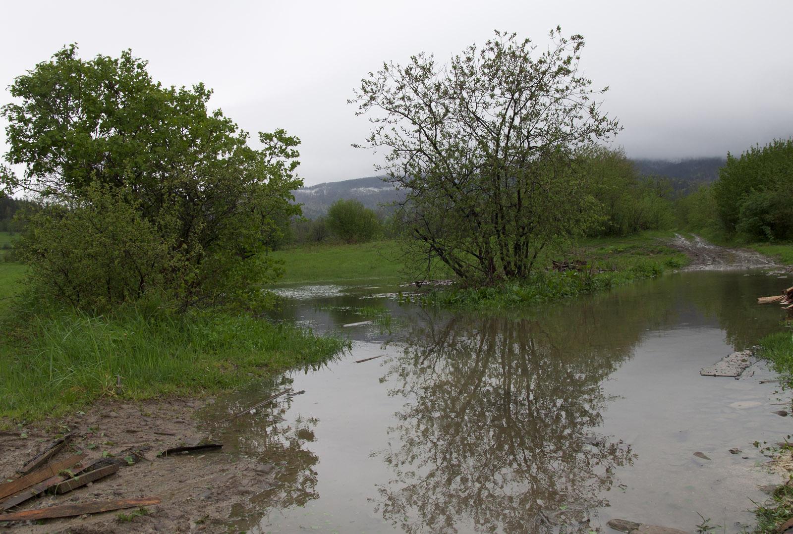Jeziorko