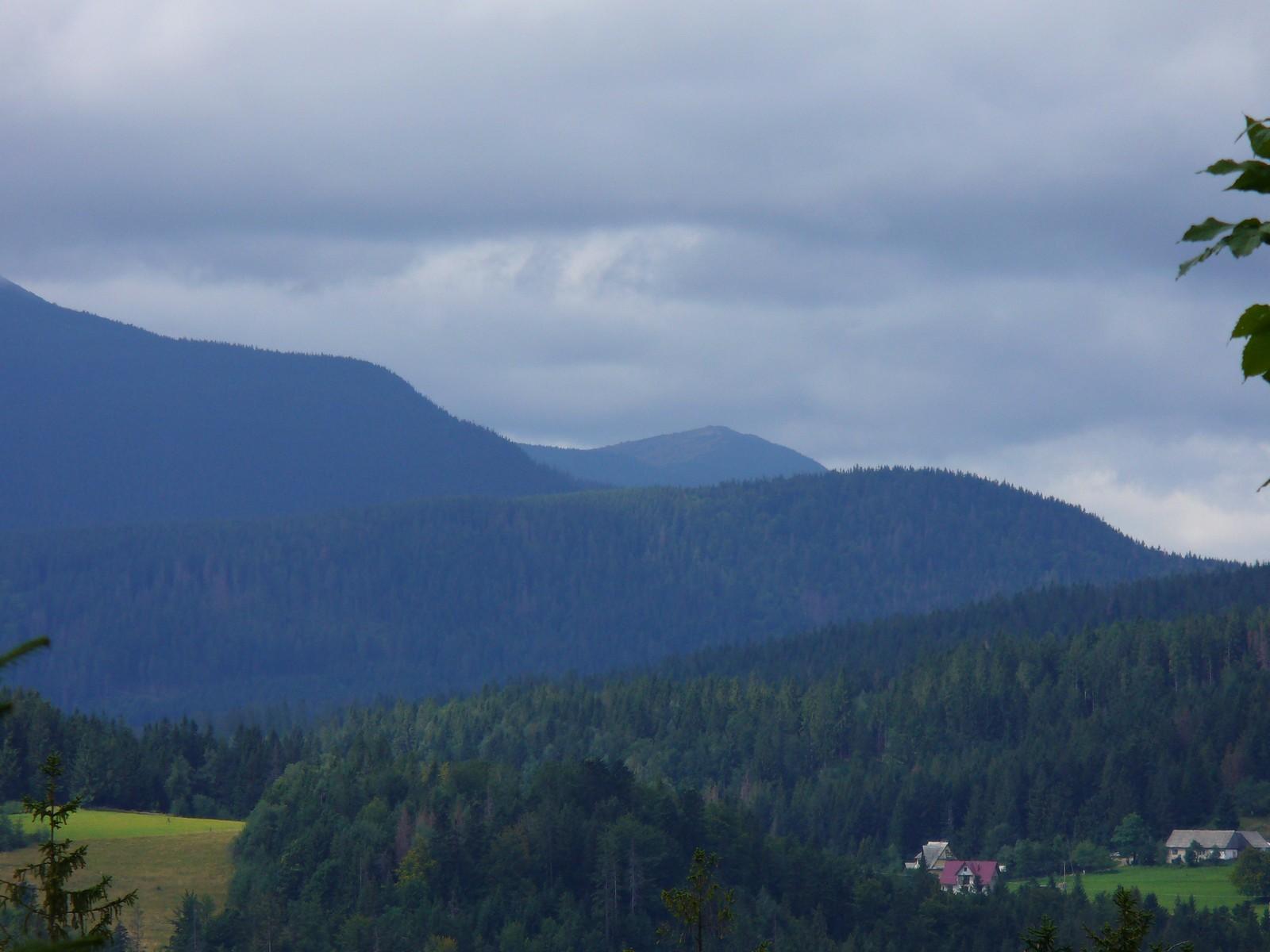 Mała Babia Góra