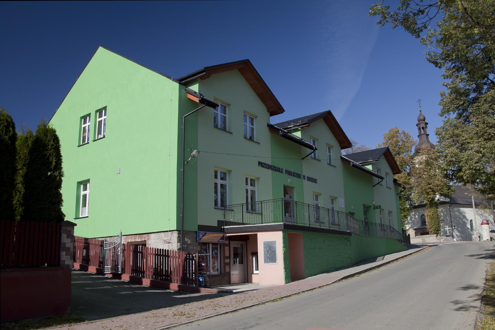 Nowa stara szkoła