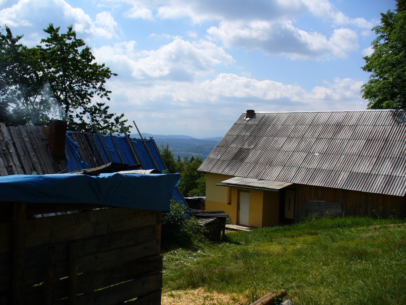 Ostatni dom