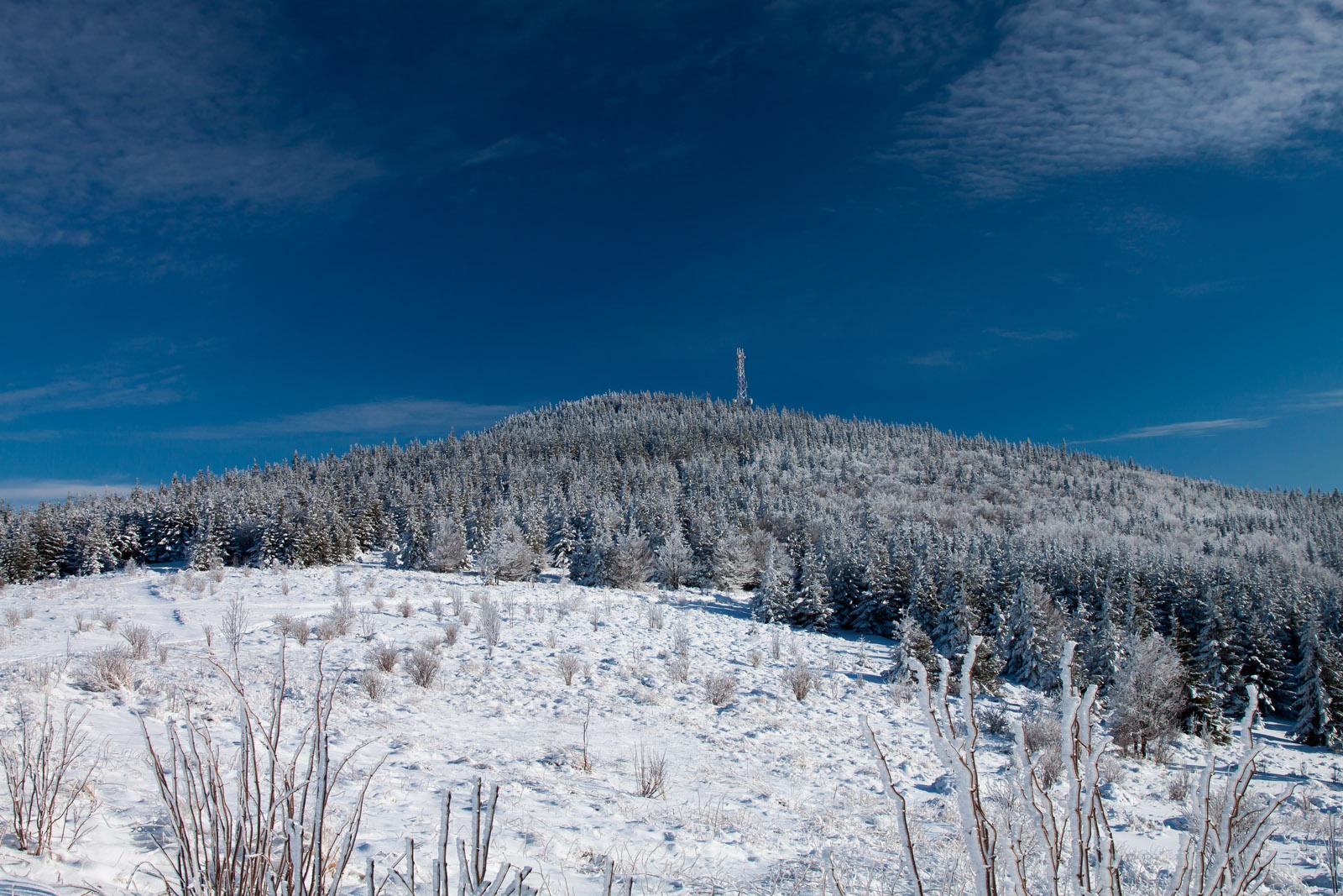 Zimowa Okrąglica